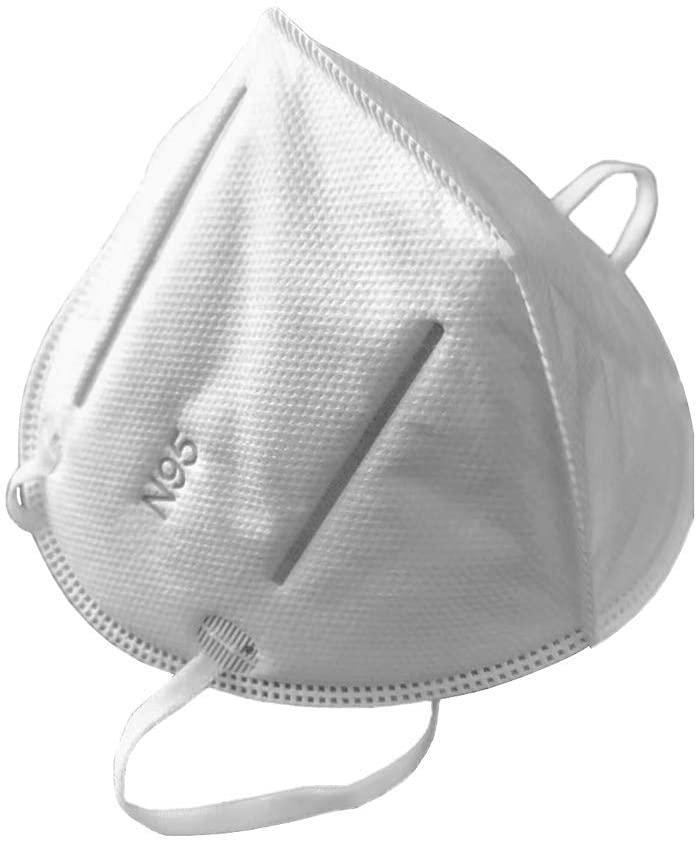Dreams Box N95 Disposable Respirator Mask