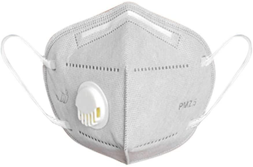 Litthing N95 Folding Adult Respirator
