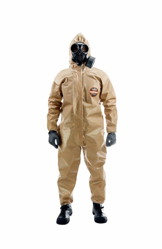 MIRA Safety Haz-Suit