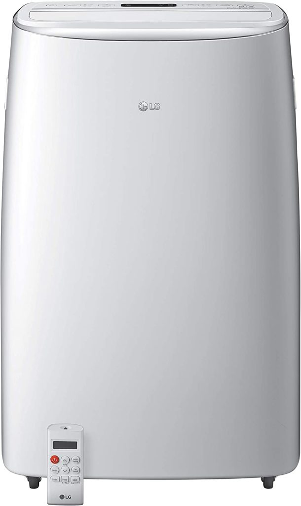 LG Dual Inverter Portable Air Conditioner