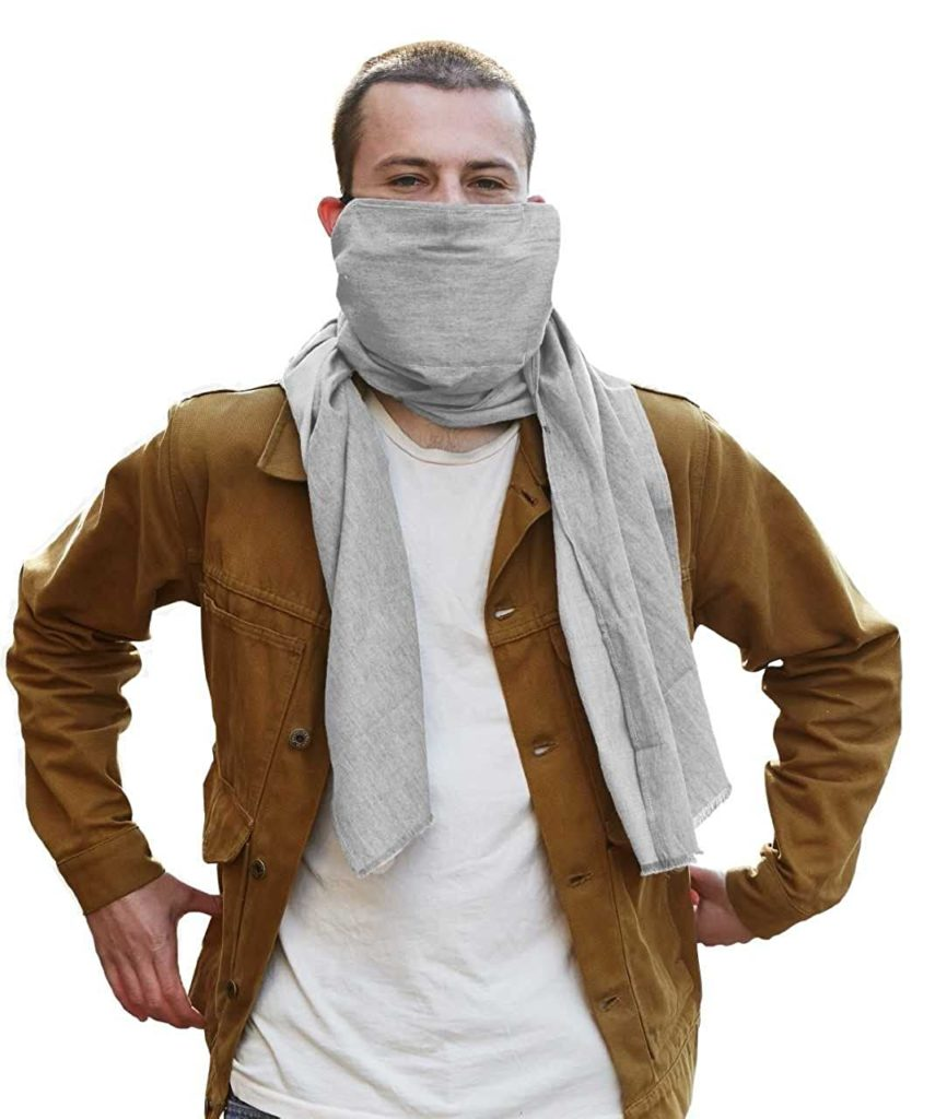 Scough Face Mask Scarf
