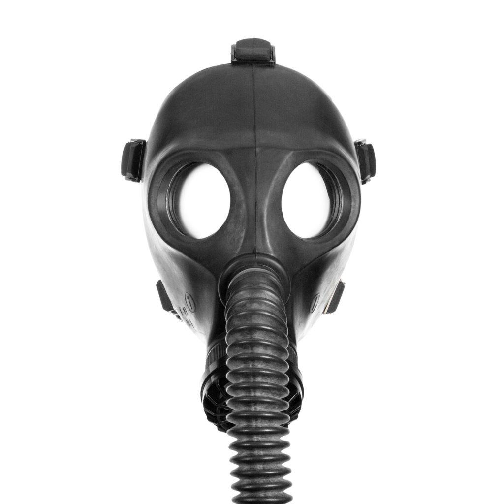 Mira Safety CM-2M Child Gas Mask