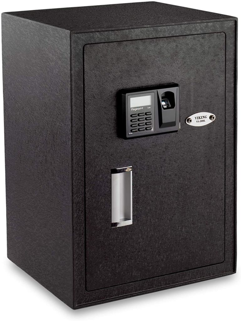 Viking Security Safe VS-50BLX
