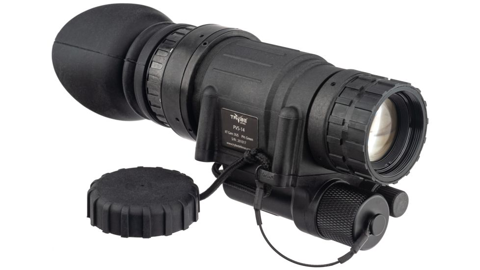 TRYBE Defense PVS-14