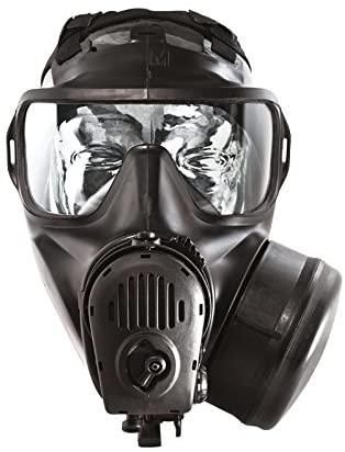 Avon FM53 Multi Role Respiratory Protective Equipment