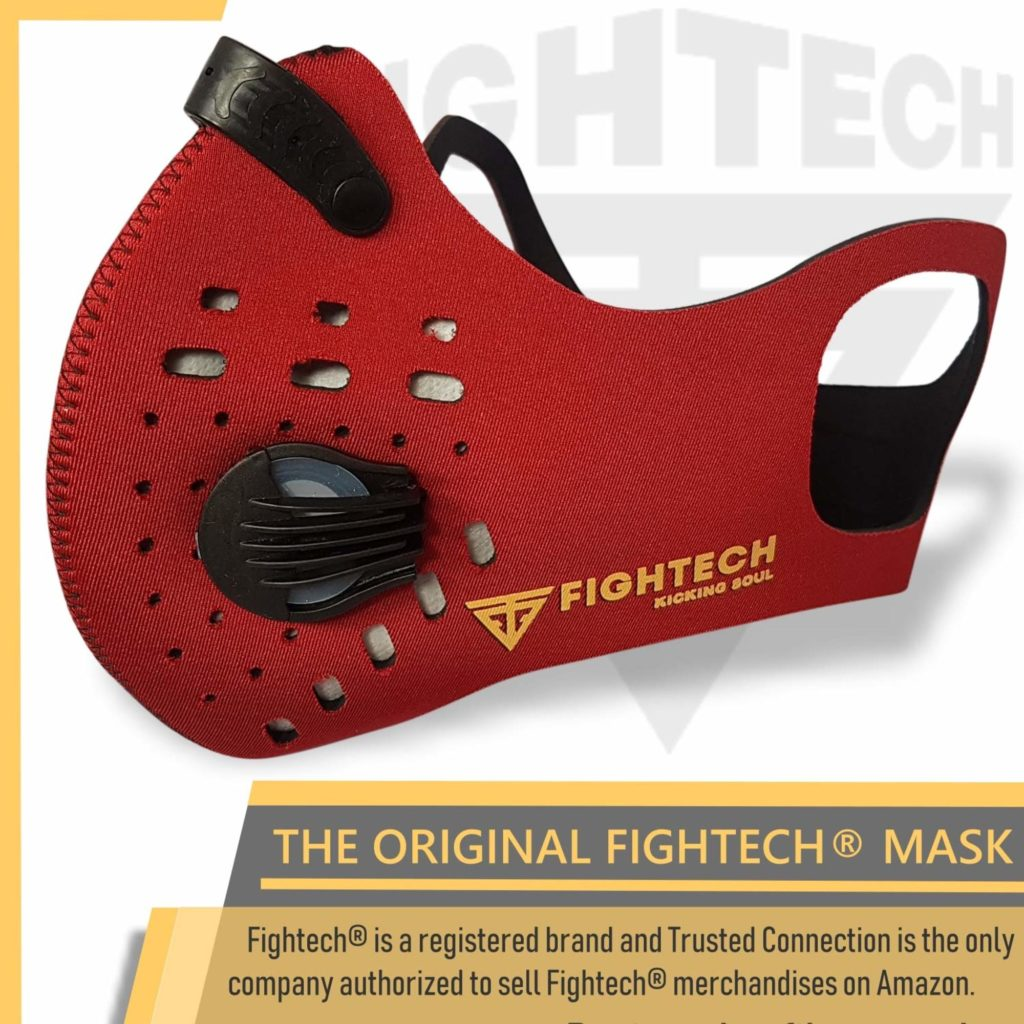 FighTech Face Mask