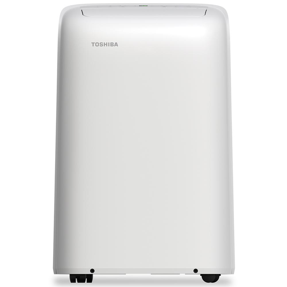 Toshiba 115V Portable Air Conditioner