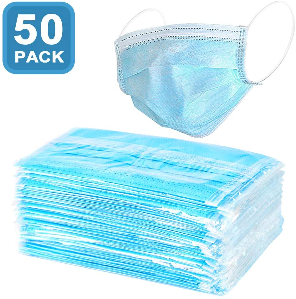 UniHow Disposable Dust Mask