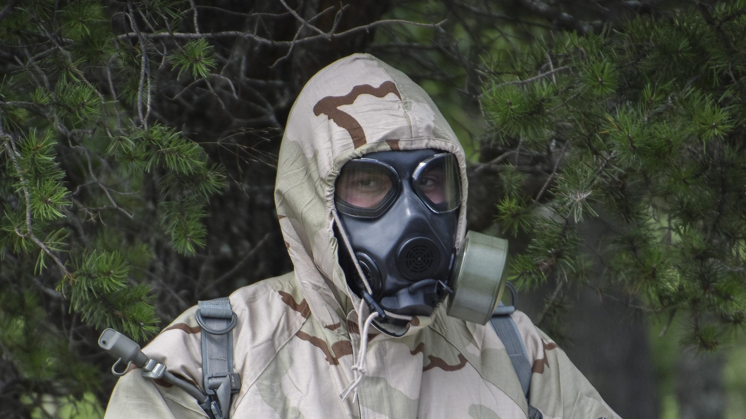 Ranking The Best Hazmat Suits Of 2020 Survival At Home
