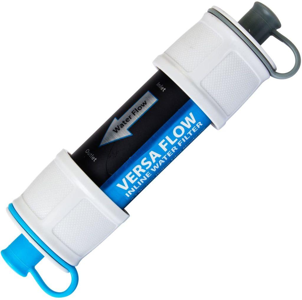 HydroBlue versa flow