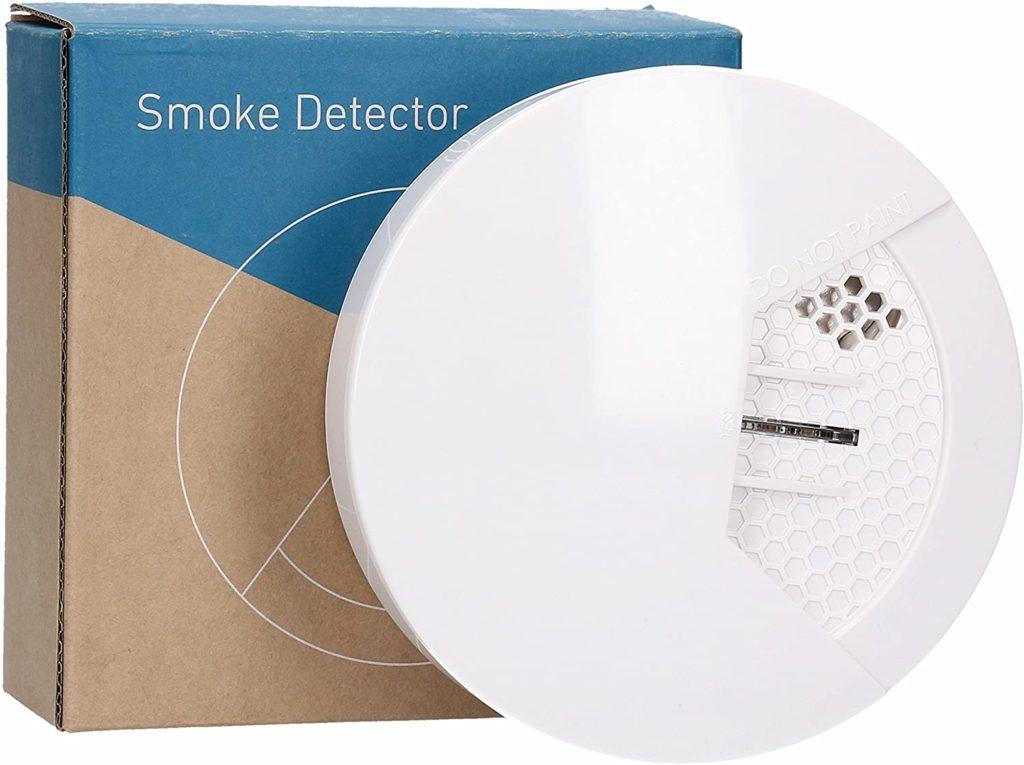 SimpliSafe 2nd Generation Smoke Detector