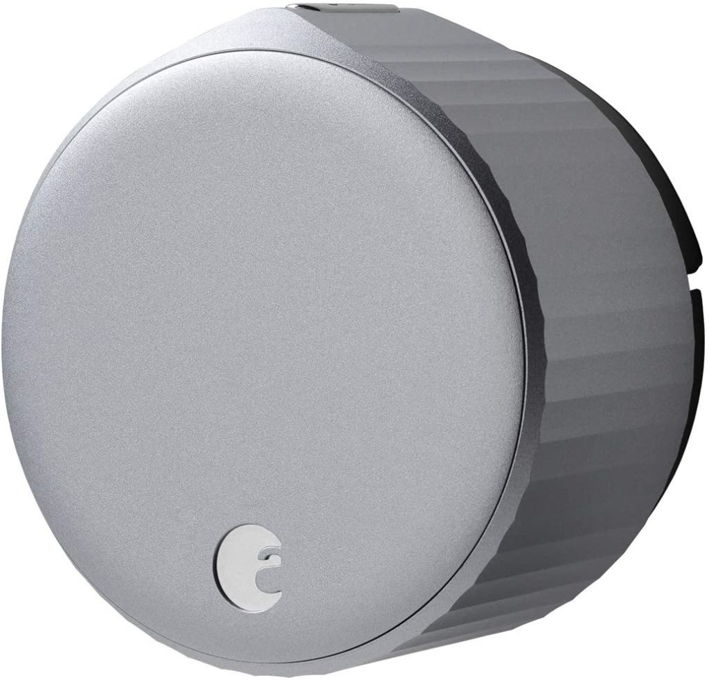 August WiFi Smart Lock 4th Generation