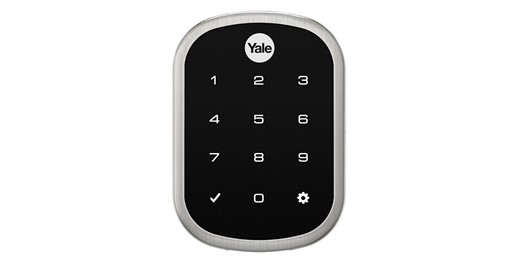 Yale Assure Lock SL