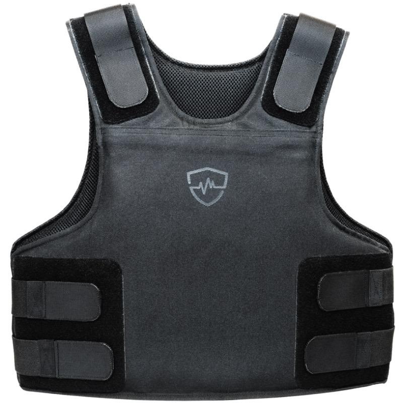 Safe LIfe Defense Enhanced multi-threat vest