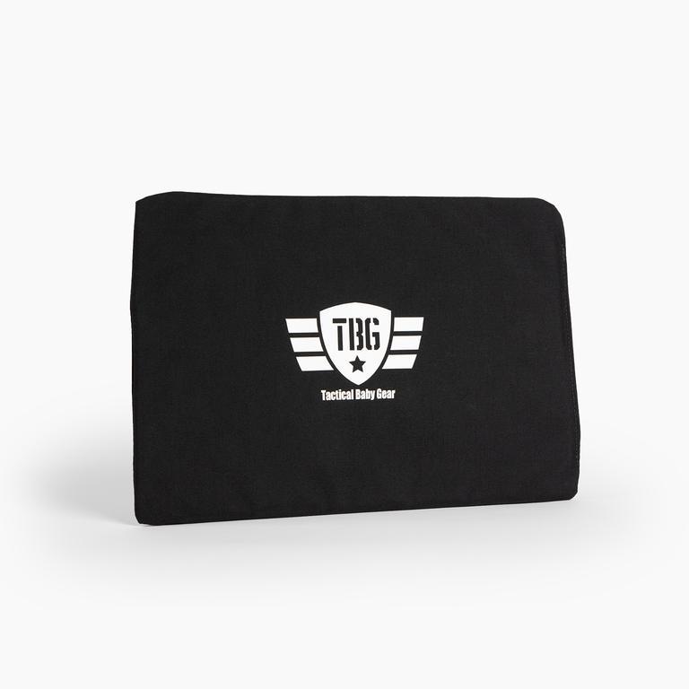 Tactical Baby Gear Bulletproof Diaper Bag Panel (Level IIIA)