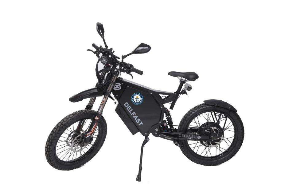 Delfast Bikes top 3.0