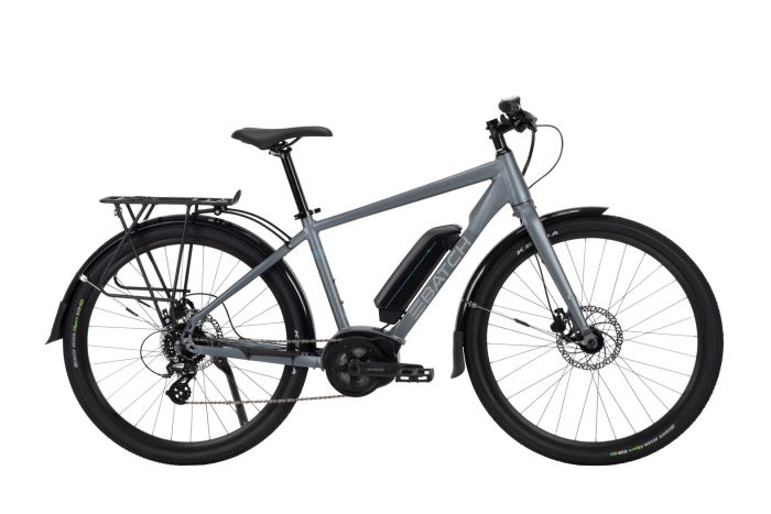 Batch Bicycles: The E-Bike