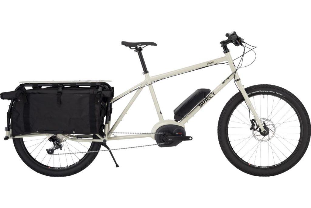 Surly Bikes Big Easy